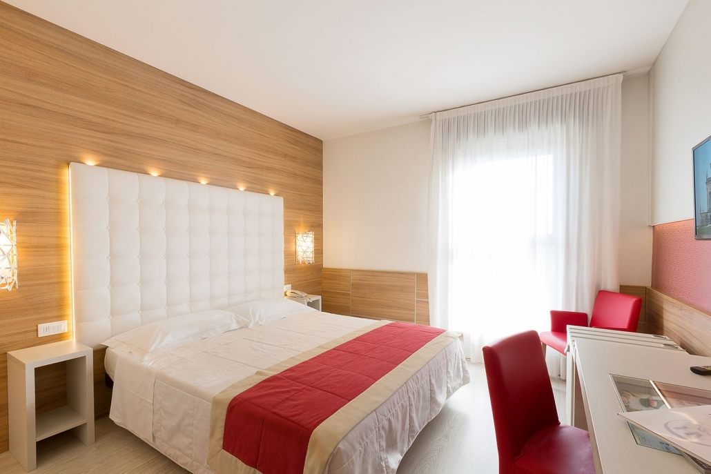 Hotel 4 stelle - Vicenza - Camera Standard