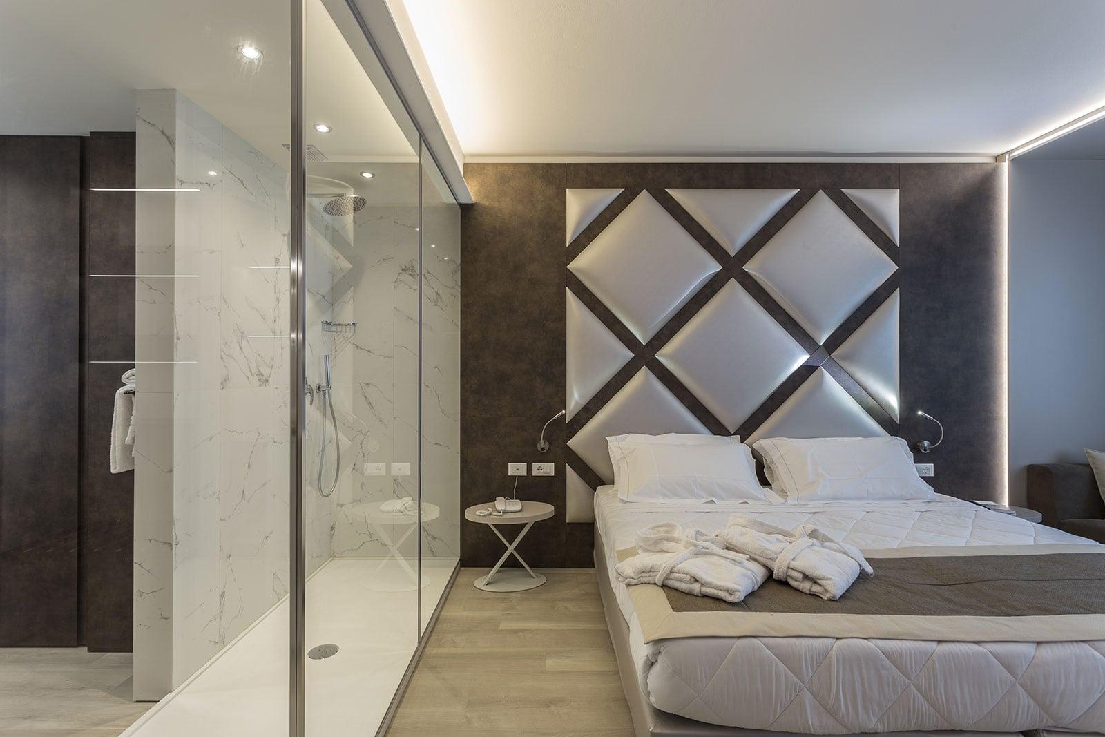 Hotel 4 stelle - Vicenza - Camera Superior
